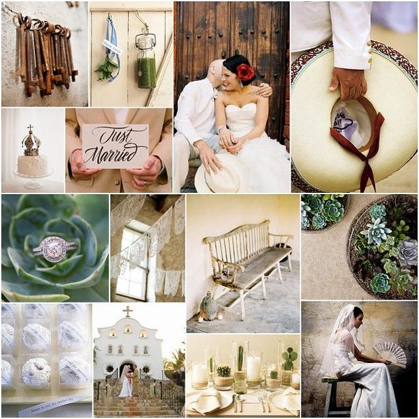 mexican style wedding wedding-ideas   Bu-ke   Pinterest