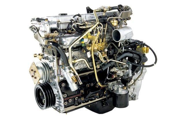 Isuzu 4HK1-TC engine gets durability upgrade