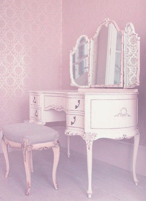 549 best Vanity and Dressing Tables images on Pinterest | Vanity ...