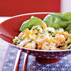 ... Seafood to Try on Pinterest | Corn relish, Scampi recipe and Shrimp