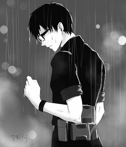 Ao no Exorcist | ...damn Yukio, he gets hotter each time I see him