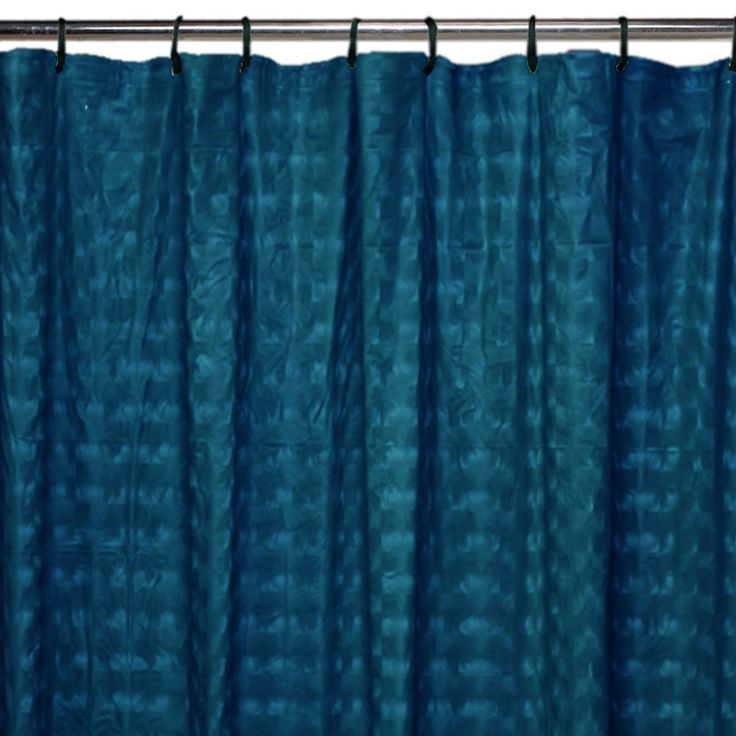 Best Pete Needs A Shower Curtain Too Images On Pinterest - Navy blue shower curtain set