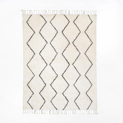 1000 Ideas About West Elm Rug On Pinterest: Souk Wool Rug