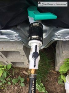Unique Tote ue flexible coupling ue ball valve