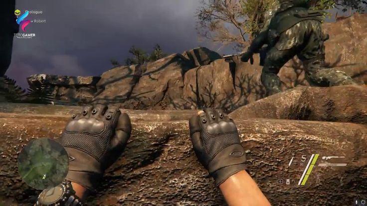 ... Sniper: Ghost Warrior 3 Season Pass Edition 4 ...