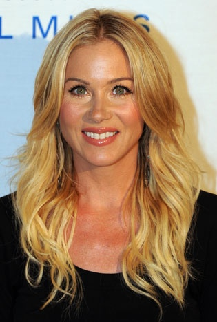 Celebrities who survived breast cancer: Christina Applegate: Four years ago, Christina Applegate had a double mastectomy after cancer was detected in one of her breasts. The actress gifted herself with reconstructive breast surgery on her 37th birthday.