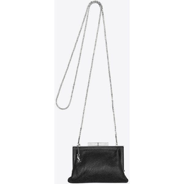 yves saint laurent bijoux small purse