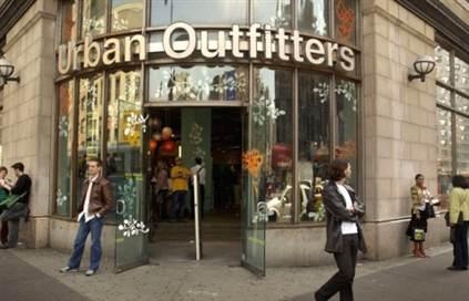 Washington Dc Urban Clothing Brands