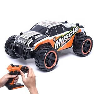 RC Car 78599 2.4G High Speed Monster Truck Remote Control Car Off road buggy Dirt Bike Toys for children