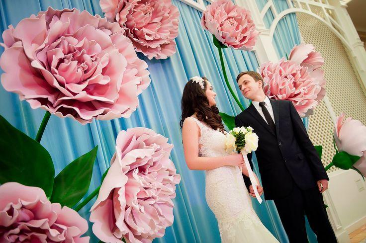 Фотографии Организация свадьбы. Одесса. LoveStory – 34 альбома