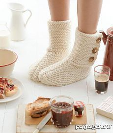 Вязанные: носки,гетры,обувь | Записи в рубрике Вязанные: носки,гетры,обувь | Дневник Чела