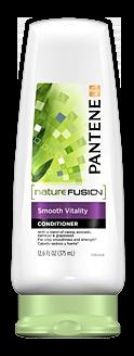 Pantene Pro-V natureFUSION Smooth Vitality Conditioner