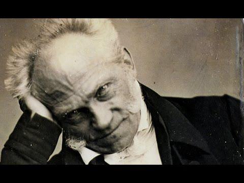Une Vie, une œuvre : Arthur Schopenhauer, franc-tireur de la philosophie (1788-1860) - YouTube