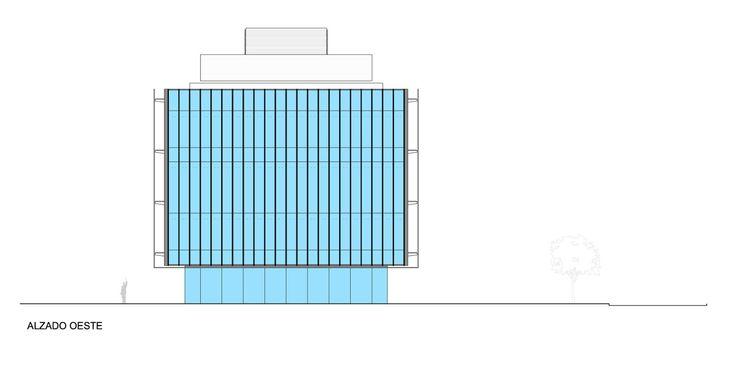 Galería de Edificio Sede del Parque Científico de la UPV / ACXT - 39
