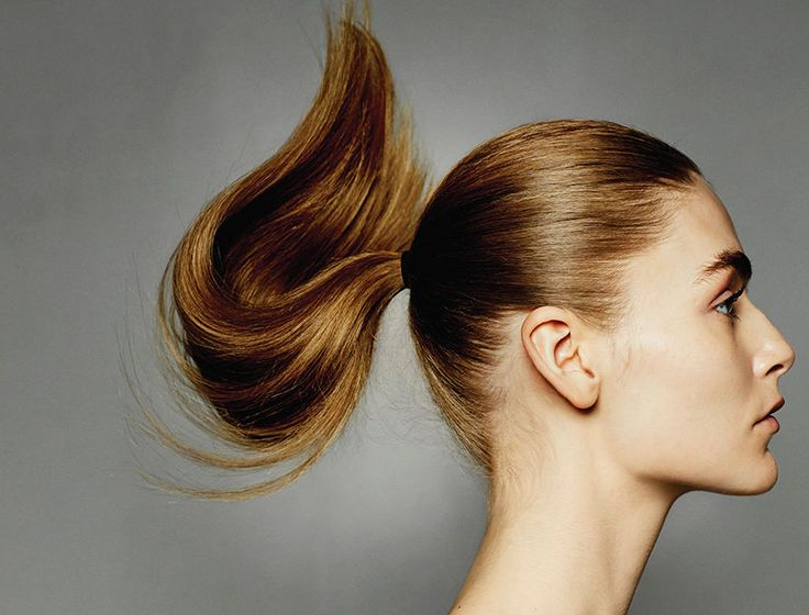 12 tips to make your hair shiny from @goop featuring HUM Nutrition Red Carpet