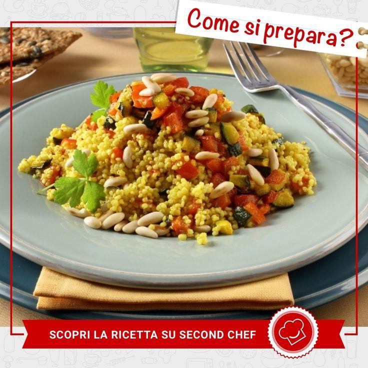 Siete alla ricerca di una #ricetta speciale? Provate il Miglio decorticato con verdure di #Second_Chef! INGREDIENTI: -Zucchine fresche - Pinoli -Peperoni colorati -Riso carnaroli -Miglio decorticato -Curcuma -Cumino Per scoprire la #ricetta completa clicca qui rebrand.ly/migliodecorticato  #incucinaconsecondchef  #lericettedisecondchef #ricette #eat #food
