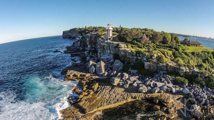 Top 5 Cliff Side Walks - Xplore Sydney