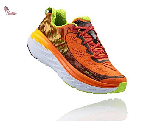 Hoka Bondi 5 Uomo A3-7.5 US  44 2/3 EU adidas Campus  Rose (Particle Rose Pure Platinumsu 604) Chaussures de securite femme Josia S3 P39 avFBZIZ92
