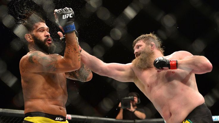 UFC 210 results from last night: Daniel Cormier vs Anthony Johnson