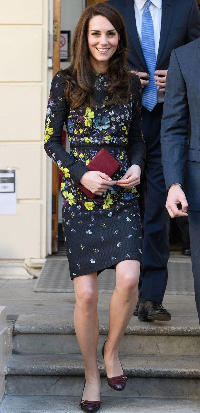 Tudod ki tette ultramenővé a H&M új vendégtervezőjét? Kate Middleton! - GLAMOUR Online