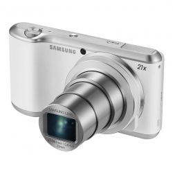 Samsung GC200 Galaxy Camera 2 alb - Wi-Fi, Android 4.3, Quad - F64