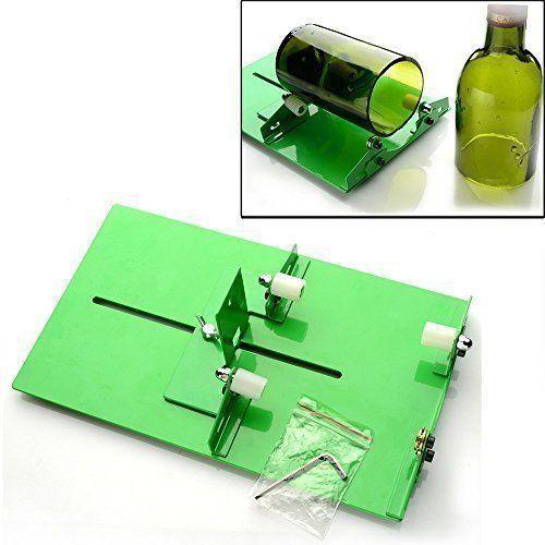 AGPtek Adjustable Bottle Cutter Machine For Small to Long Bottles DIY Tools AGPtek® http://www.amazon.co.uk/dp/B00XKY7EOS/ref=cm_sw_r_pi_dp_NLUIwb01VYEPM