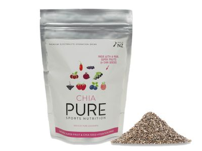 Pure Superfruits With Chia Seeds Sports Drink
