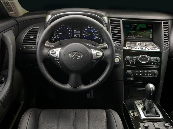 30 best my infiniti fx35 images on pinterest dream cars cars 2012 infiniti fx35 sciox Gallery