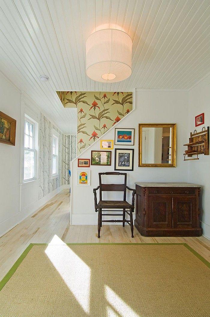 einrichtungsbeispiele modern design   badezimmer & wohnzimmer, Moderne deko