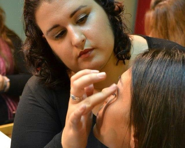 Scegliere un make up artist: cosa dire e non dire ad un truccatore #MUA #makeupartist