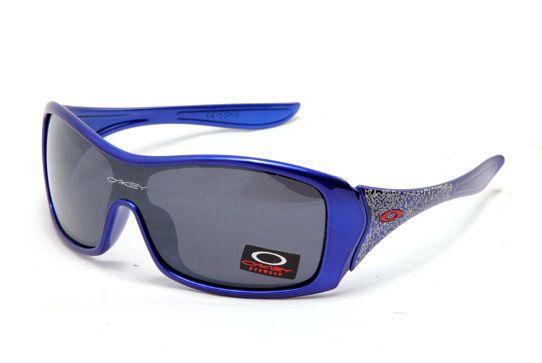Oakley Necessity Mask Blue DDZ