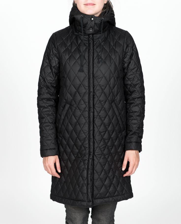 R-Collection Women's quilted jacket