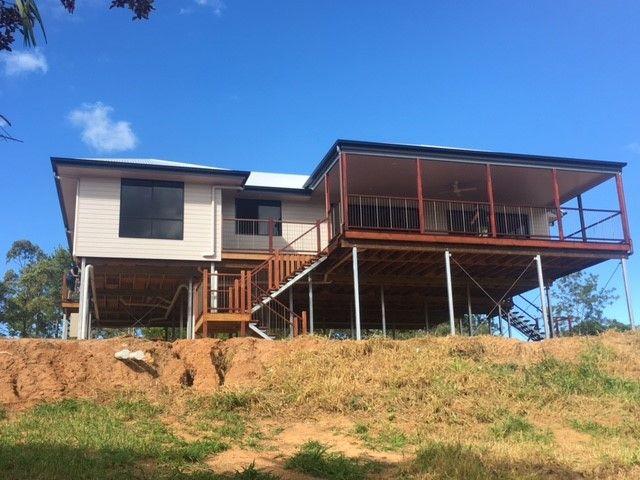 Valleyview 4 single storey design in Glenview with large outdoor entertaining | Tru-Built Builders Queensland.