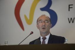La Fédération Wallonie-Bruxelles vise un déficit de 200 millions pour 2017 - RTL info