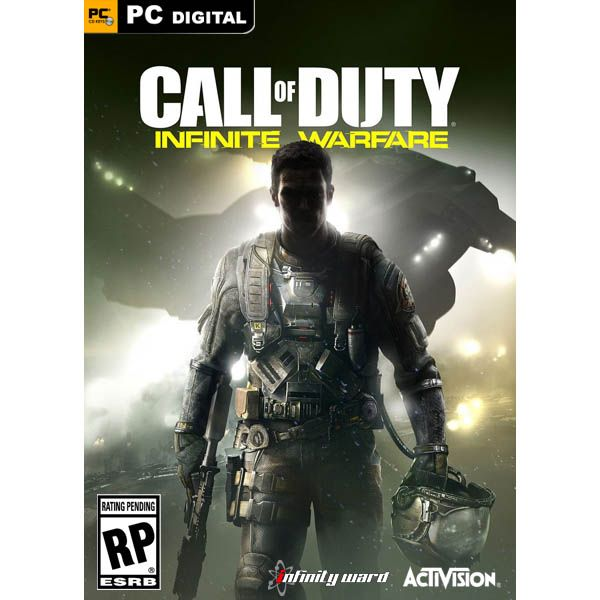 Compare prices and buy Call of Duty Infinite Warfare CD KEY for Steam. Find cheap price on game cd keys instantly without wasting time on searching! http://www.pccdkeys.com/product/buy-call-of-duty-infinite-warfare-cd-key-steam/