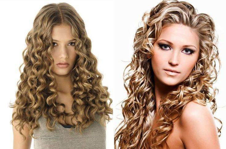 Hair Perm Styles: Best 25+ Spiral Perms Ideas On Pinterest
