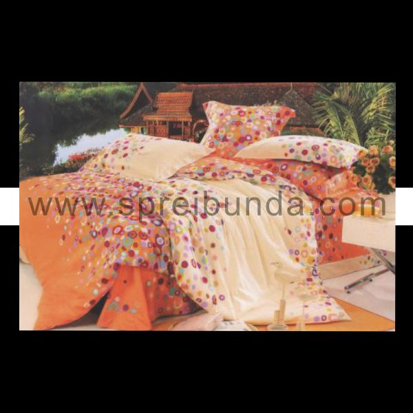 Pusat Grosir Sprei dan Bed Cover Murah