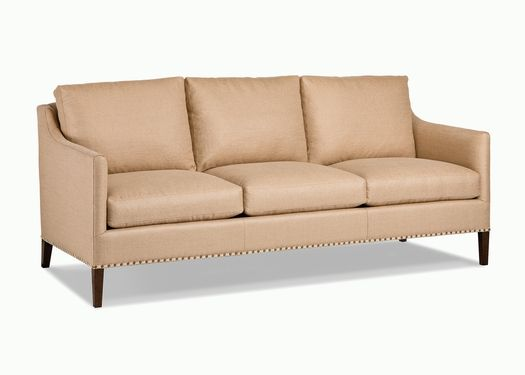 Broyhill Sofa Shop for Hancock and Moore Smithfield Sofa and other Living Room Sofas at Walter E Smithe Furniture and Design in Chicagoland locations in Illinois and