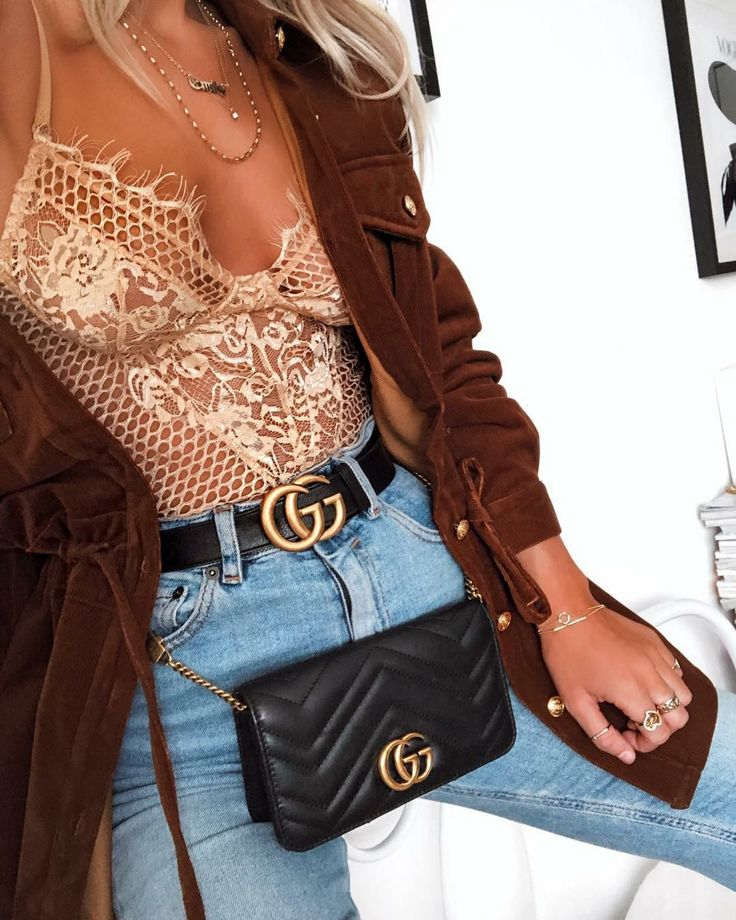 Wonderful Outfits & Popular Looks For Ideal Girls