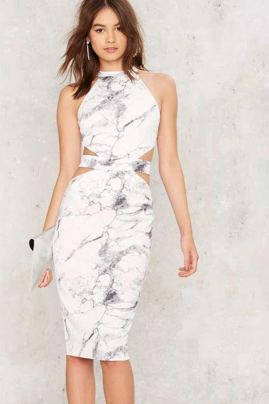5a3ea0a540df2 Marble of the Ball Mini Dress - Body-Con   dresses.   Dresses, Dress ...