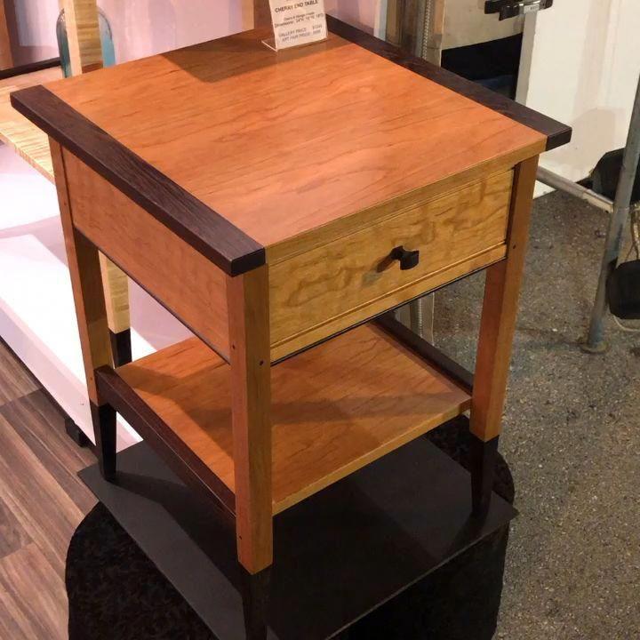 Woodworking For Beginners Projects Rocklerwoodworkingnearme Shaker Furniture Plans Shaker Furniture Diy Nightstand