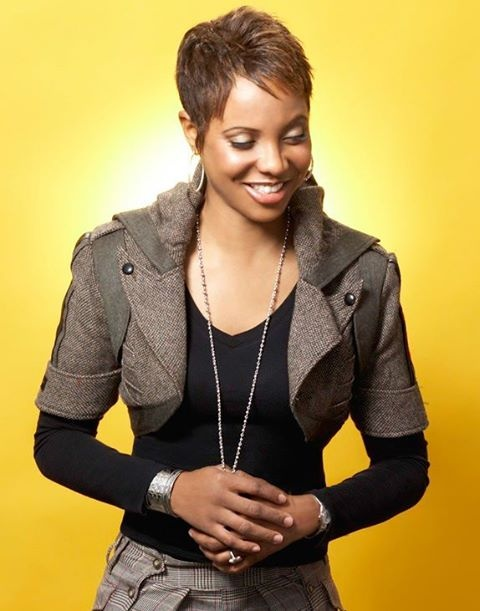 MC Lyte (June 6th): June is Black Music Month, Countdown of Shamontiel's Top 30 African-American Artists http://www.examiner.com/article/june-6-black-music-month-artist-mc-lyte (Click here for my interview with her. http://pinterest.com/pin/425027283553157196/ )