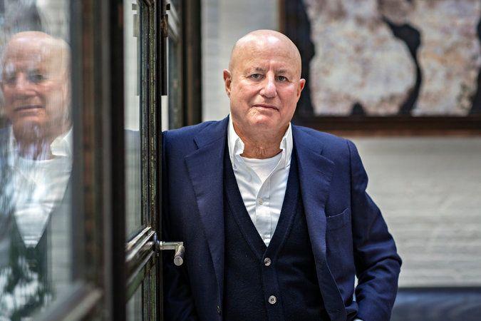 Ronald Perelman's Bitter Departure Shocks Carnegie Hall Trustees - The New York Times