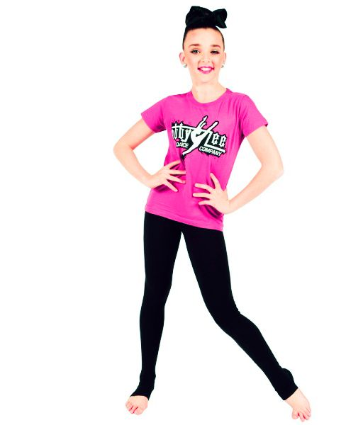 Kendall modeling ALDC wear | Dance moms | Pinterest | The ...