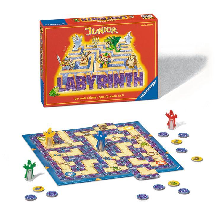 Brettspiele Aus Den 90ern