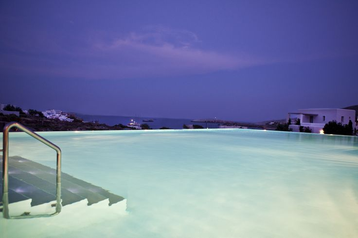 May a night dive? #AnemiHotel #Folegandros