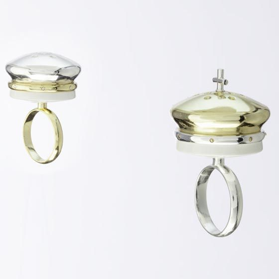 Amulets and Talismans On Show | Adorn London | Jewellery Blog by Federica Frosini