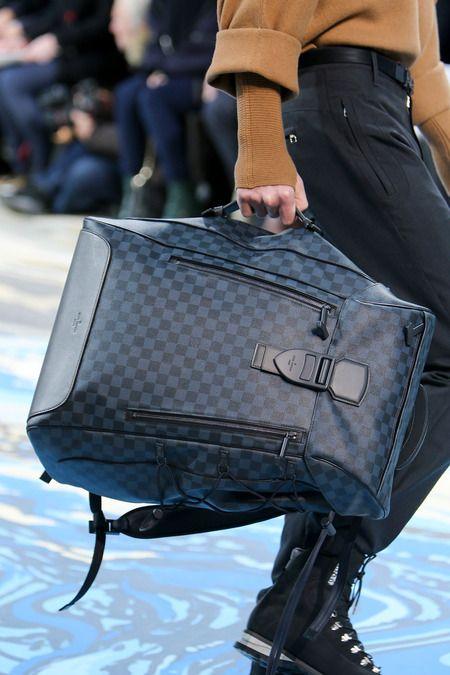 Louis Vuitton   Fall 2014 Menswear Collection   Style.com