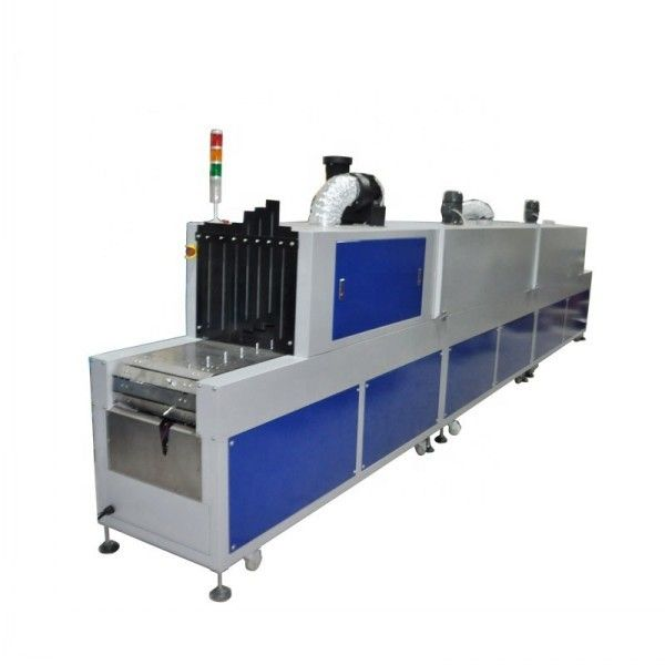 Uv Curing Systems For Printing Tunnel Dryer