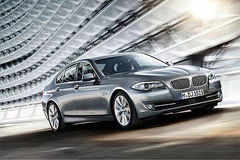 BMW | Georg Fischer